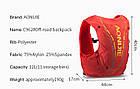 Рюкзак для бігу Aonijie 12 л, фото 3