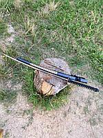 """Самурайский меч катана подарочная """"странствующий воин """" на подставке"""