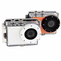 Экшн камера Грифон Scout 301