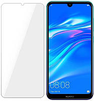 Защитное стекло TOTO Hardness Tempered Glass 0.33mm 2.5D 9H Huawei Y5 2019 91509, КОД: 1303488
