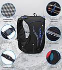 Рюкзак для бігу Aonijie 5 л, фото 4