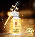 Уцінка! Сироватка Jomtam Luxury Gold 15 ml (пом'ята коробка), фото 2