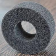 Фильтрующий элемент воздушного фильтра поролон круглый 168F 6.5 л.с. 99, КОД: 1557434
