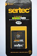 Аккумулятор samsung i9100 galaxy s2 sertec