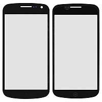 Защитное стекло корпуса для Samsung Galaxy Nexus i9250, черный, оригинал