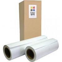 Бумага для плоттера ColorWay (ПХГ 260-610Х30) PSG26061030RL