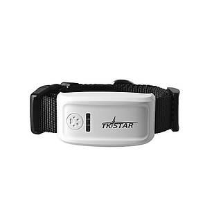 Ошейник с GPS-трекером TK-STAR TK-909 Черный (5146-13595)