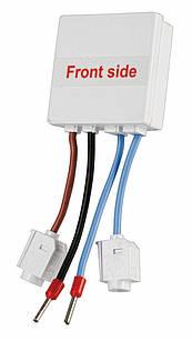 Встроенный мини-выключатель Trust AWS-3500 Mini build-in socket switch (<3500W) (6218279)