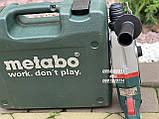 Перфоратор Metabo KHE2644, фото 8