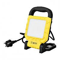 """Світлодіодний прожектор переносний LED """"PROPORT-20"""" Horoz NEW 20W 1450Lm (6400K) IP54, фото 1"""
