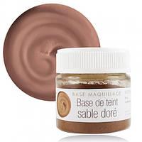 База  макияж Золотой песок (Sable doré)  , 10 г