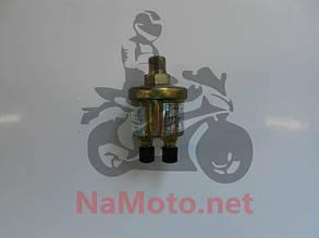 Датчик давления масла (2-х контактный) CF4B40T