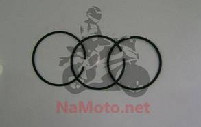 Кольца поршневые к-т 498ВТ