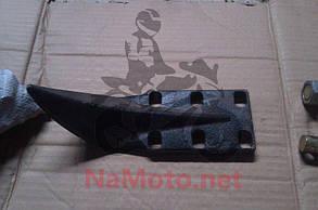 Нож центральный почвофрезы 1GQN-180/200/220