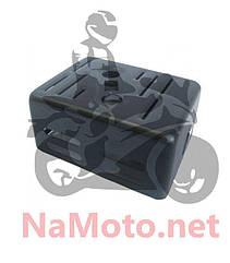 Защита выхлопной трубы МК30-2