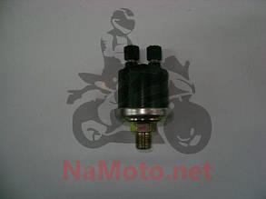 Датчик давления масла (2-х контактный) ZN490BT