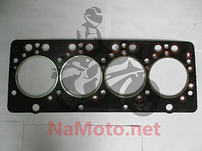 Прокладка головки блока цилиндров QC 495 T50 ДТЗ-504