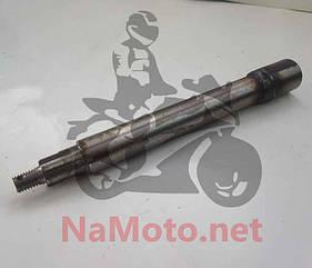 Вал №2 КР-02