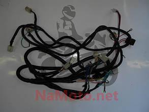 Электропроводка в комплекте DW1120