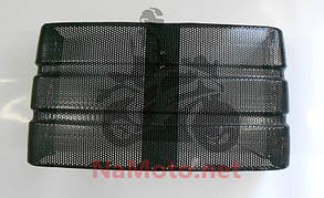 Решетка радиатора LZ404