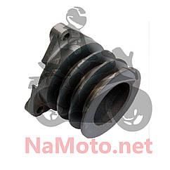 Шкив двигателя (3 руч., 6 шлиц.) МБ40-2