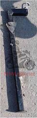 Подножка косилки роторной КР-04