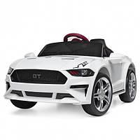 Детский электромобиль машина Ford Mustang  для  мальчика 2 3 4 5 6  лет Ford Mustang  Форд