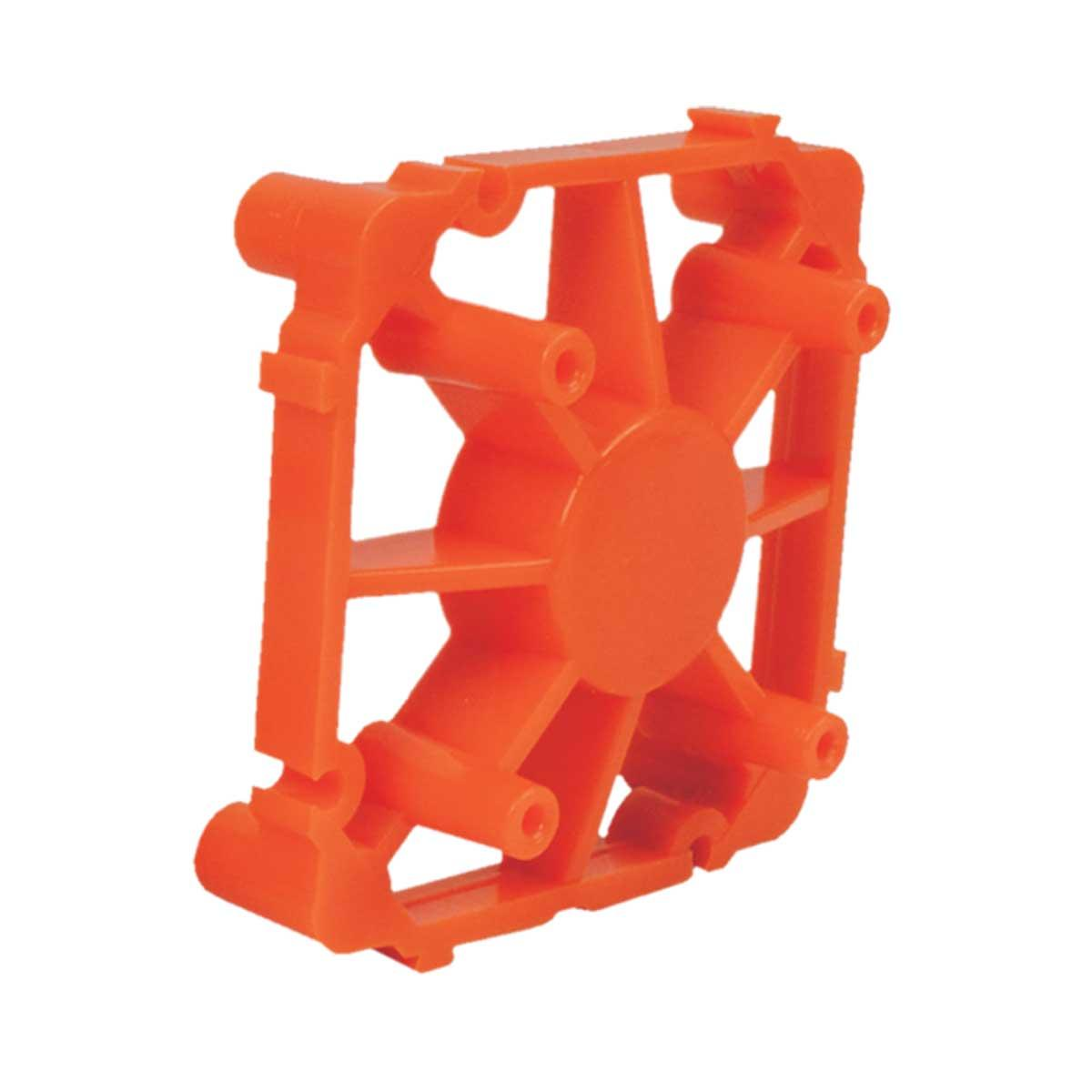KBP-1/71_AB Підпірка коробки в бетоні