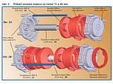 Гак для кріплення люстри  монолітне бетонобудування; 100мм, фото 9