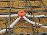 Задня кришка коробки в бетон монолітне бетонобудування; , фото 3