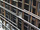 Задня кришка коробки в бетон під гайку монолітне бетонобудування; , фото 2