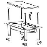 Коробка для приладів в кабельний каналKOPOBOX MINI , фото 2