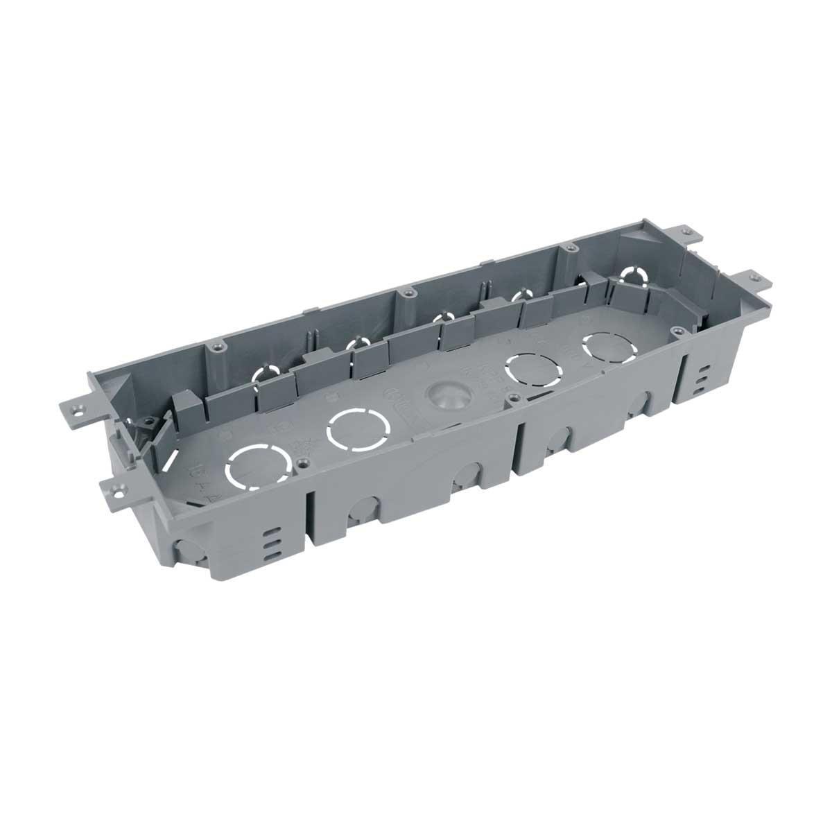 Коробка для приладів KOPOBOX; для підлоги;