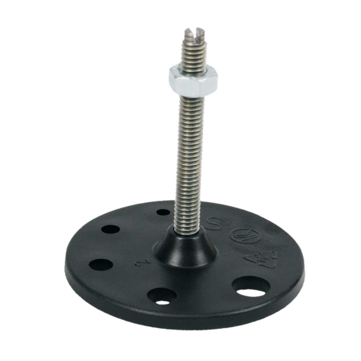 Стійка для нівелювання (4 шт) KOPOBOX; для підлоги;