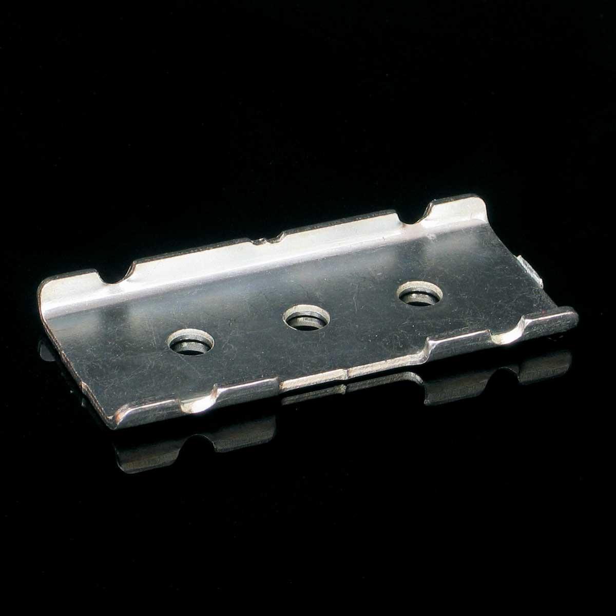 Пластина з'єднувальна підсилена для сітчатого лотка KOPOS