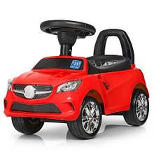 Каталка-толокар Bambi Mercedes 3147С  MP3