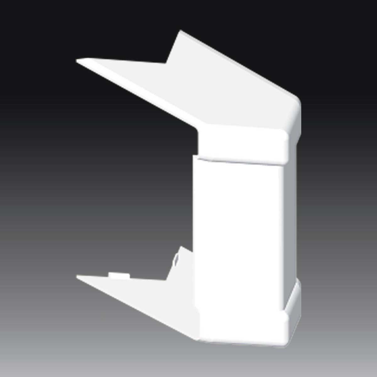Кут зовнішній для PK 110х70 D ; Серія PK; ПВХ