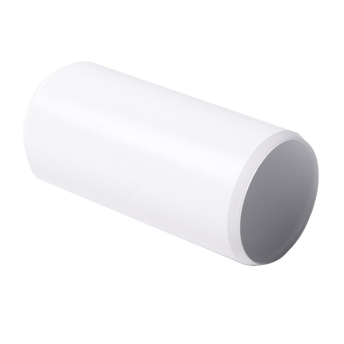 Муфта з'єднувальна для труби 50 мм; Ø50мм; ПВХ;; t застосування -25+60 °с; біла; Упаковка 10 шт