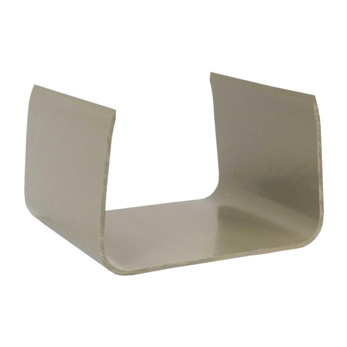 Муфта для KOPOKAN 1; ПВХ; упаковка 1 шт