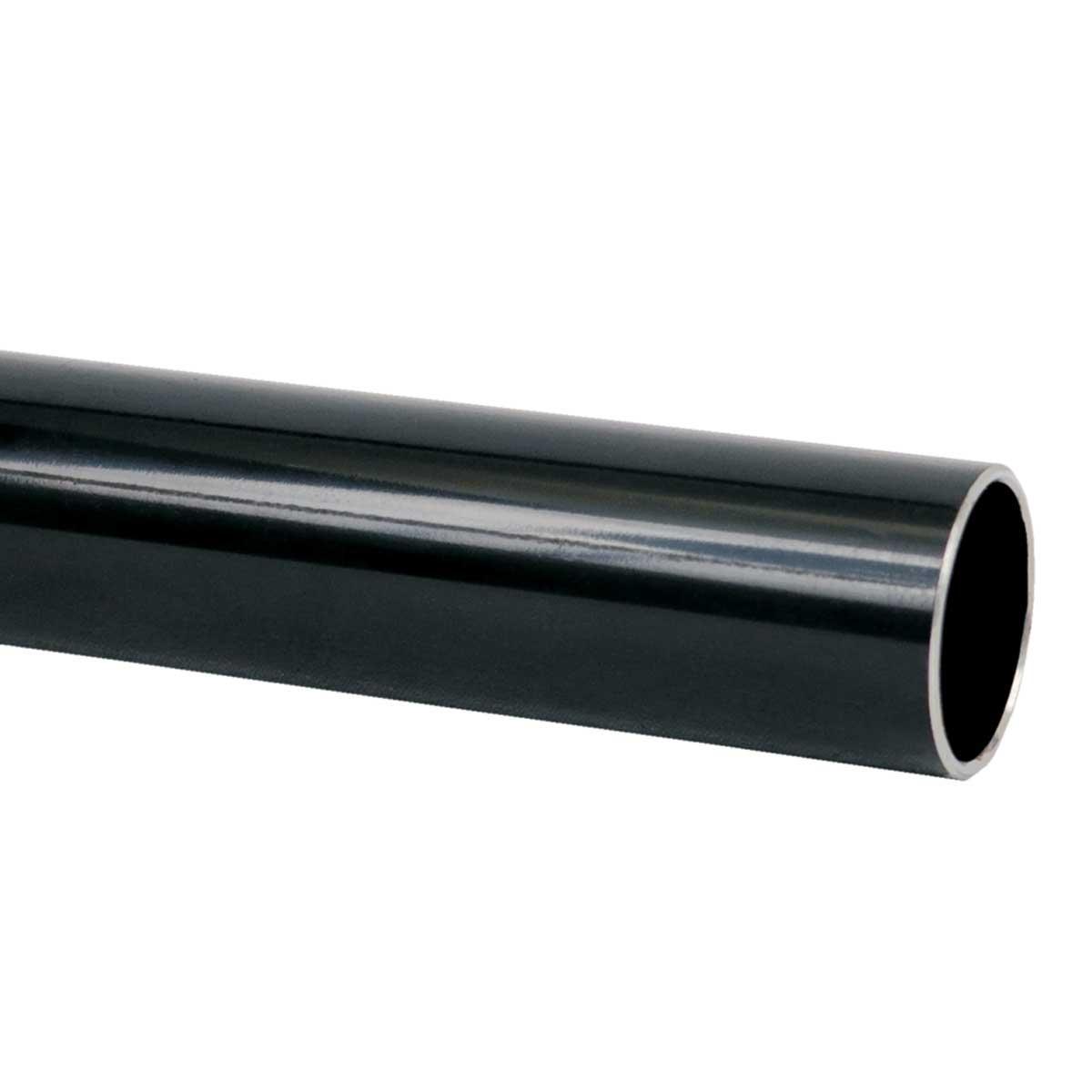Труба металева (внутрішній d- 47,6 мм) ; безрізьбова;; сталь лакована шар цинку 60-100мкм стійкість корозії- 2 кат.; упаковка 15 шт