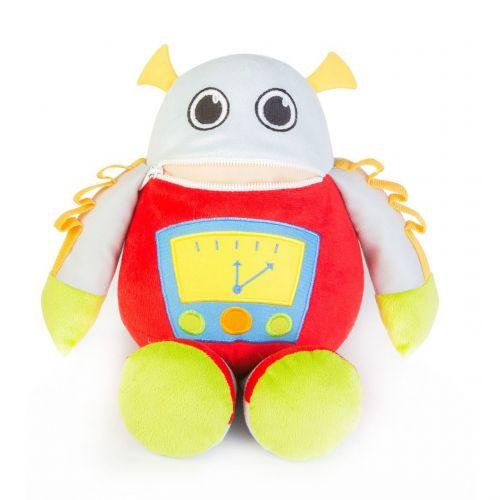 "Мягкая игрушка ""Робот Джани"" ІГ-0041"