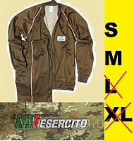 Спортивный армейский костюм ESERCITO. Форма НАТО.