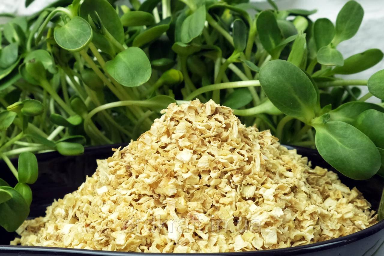 Сушеный корень сельдерея кусочками 1 кг. 3*10