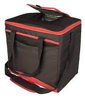 Изотермическая сумка Collapse & Cool Sport 36 22 л Igloo черный с красным
