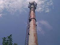 Сварные соединения при монтаже резервуаров, промышленных дымовых труб, складских комплексов, нефтебаз, резерву