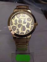 Часы Michael Kors леопардовые