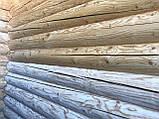 Шлифовка + покраска  деревянного дома Харьков, Киев, Одесса, Днепр, фото 10