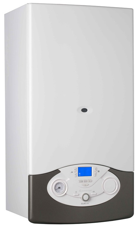 Газовый котел Ariston CLAS EVO SYSTEM 24 FF NG, фото 1
