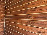 Герметик для деревянного дома, фото 3