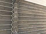 Герметизация деревянного дома, сруба, фото 6